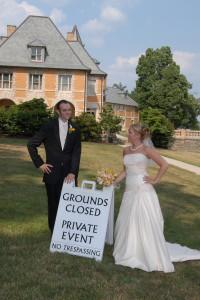 dsc 0306 200x300 Johanna and Kevins Wedding at Cairnwood Mansion