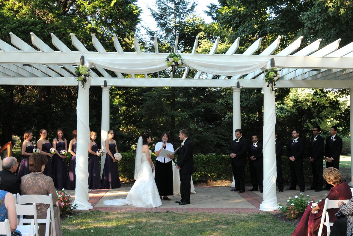 Courtney knowlton wedding