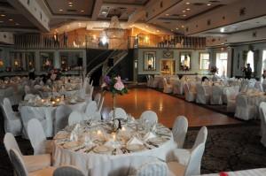 Mendenhall Inn Restaurant
