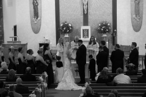 DSC 0204 copy 300x200 Colleen and Michaels Wedding at Colleens Catering at Savoy
