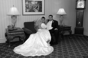 DSC 0336 copy 300x200 Colleen and Michaels Wedding at Colleens Catering at Savoy