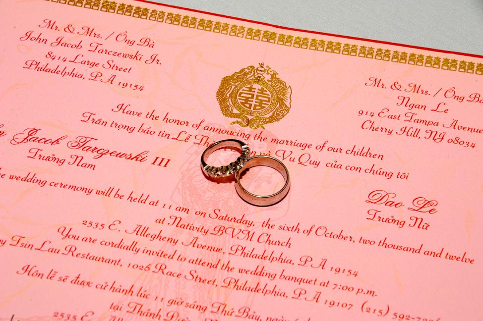 John termini wedding