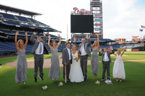 JA1 0364 300x199 Amanda and Jerrys Wedding at Citizen Bank Park
